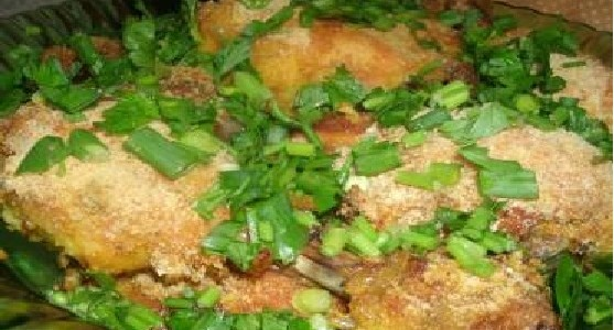 coxa de frango