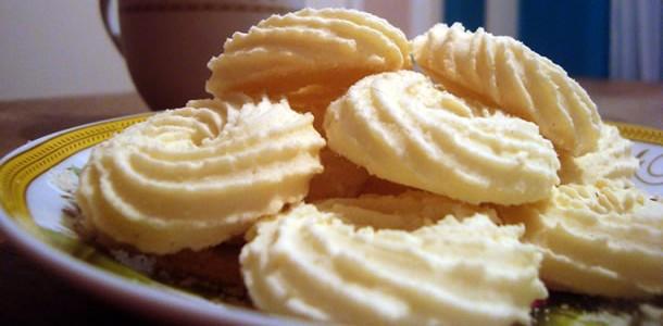 receita biscoito de maizena