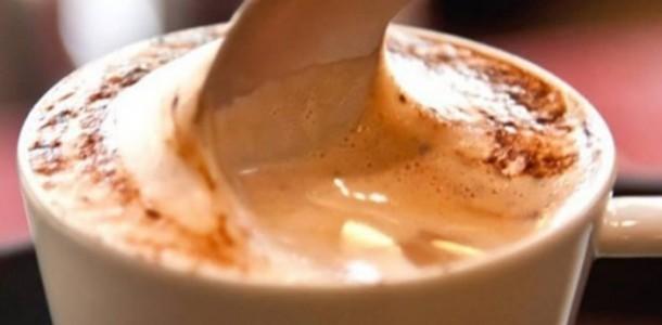 receita cappuccino caseiro
