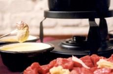 Receita Fondue de Carne