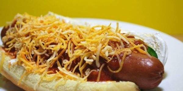Receita Hotdog Mineiro