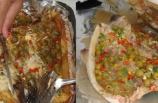 receita peixe assado