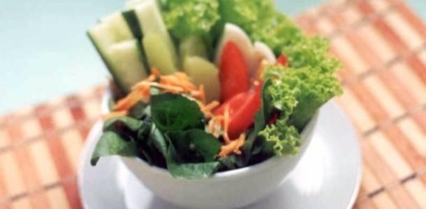 receita salada primavera