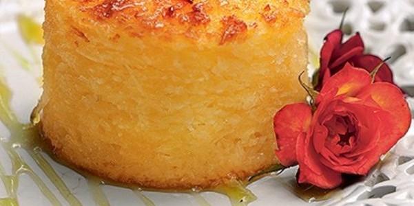 receita bolo de macaxeira