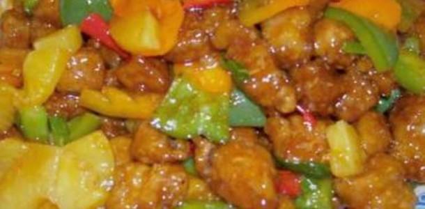 receita lombo chinês