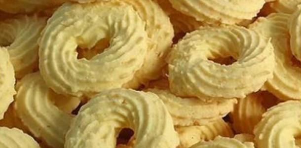 receita biscoito amanteigado