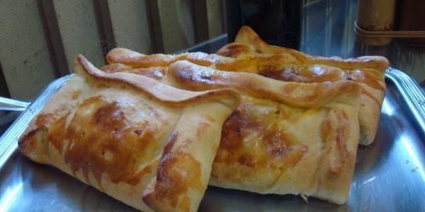 receita empanadas chilenas