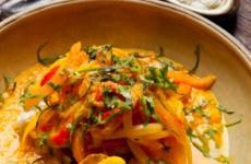 receita moqueca de legumes