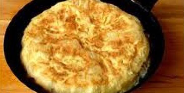 receita omelete dukan