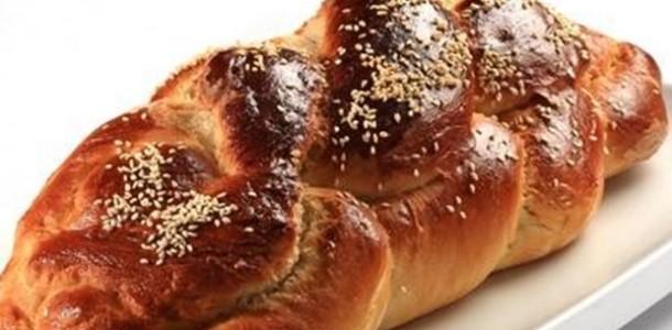 receita pão doce caseiro