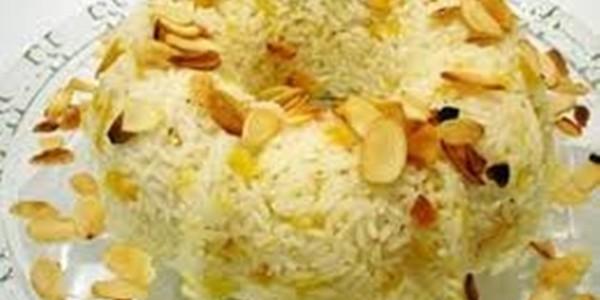 receita arroz prático para o natal