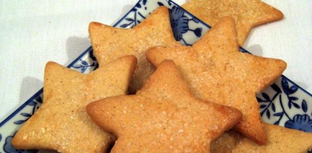 Biscoitos para Ceia de Natal