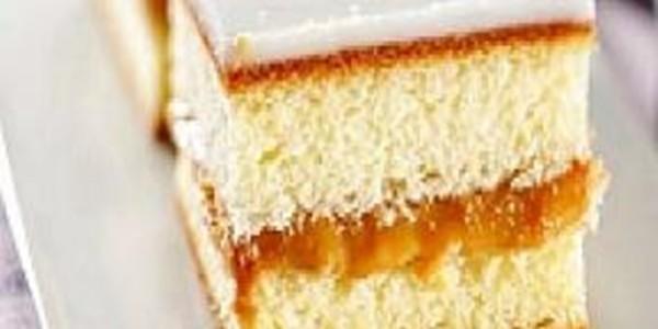 receita bolo de bem casado