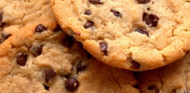 Cookie para Ceia de Natal