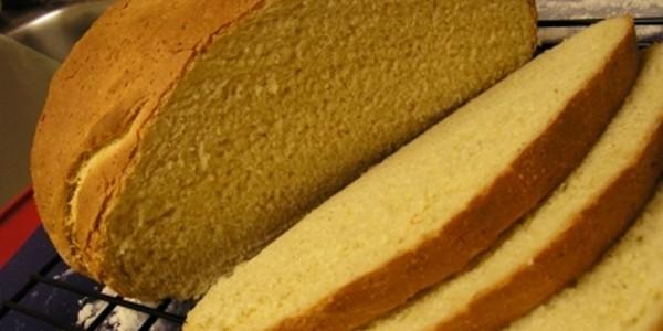 receita pão de milho fácil