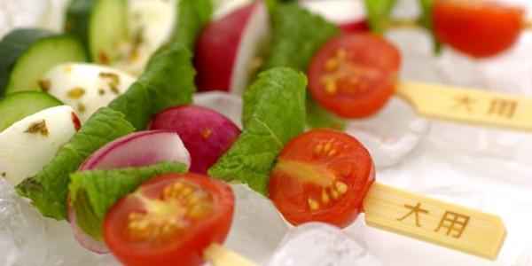 receita salada de espeto