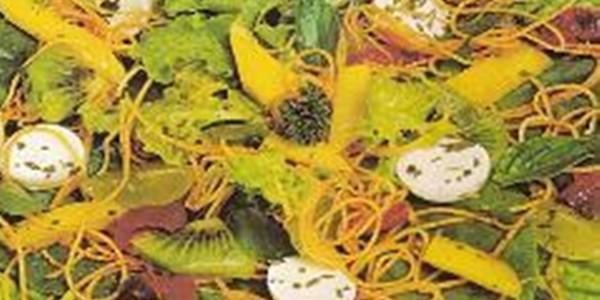 receita salada de verão