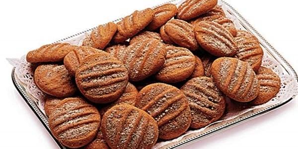 receita biscoito de chocolate simples