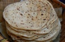 receita pão sírio