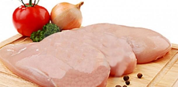 Peito de Frango com Batata e Molho