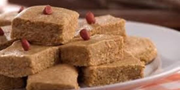 receita paçoca de amendoim festa junina