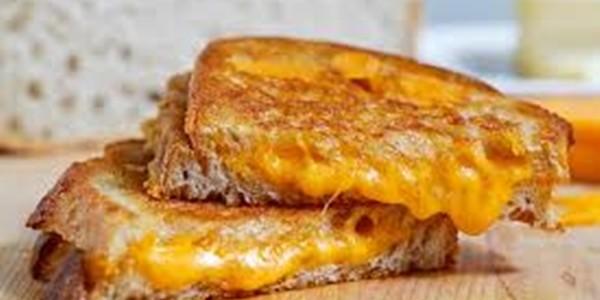 receita queijo quente