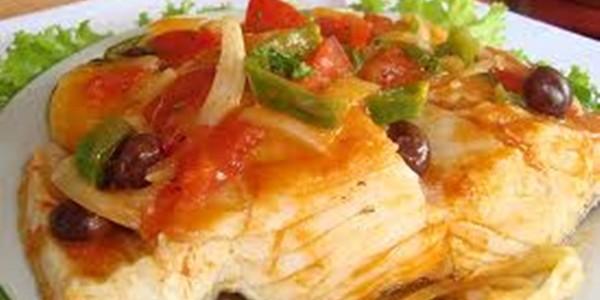 receita bacalhau à portuguesa