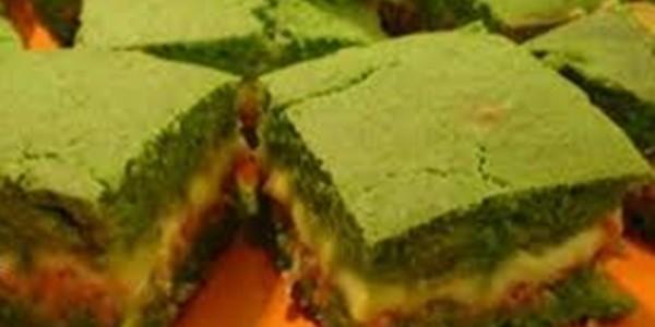receita torta de espinafre