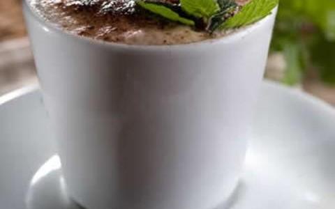 Chocolate com Leite de Coco