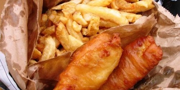 receita fish and chips