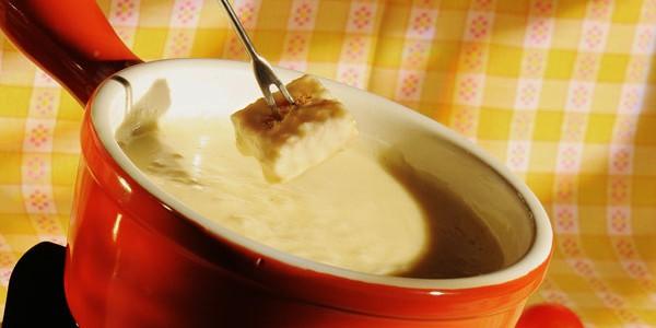 receita fondue de queijo brie