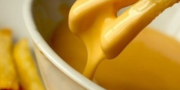 receita molho de queijo