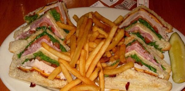receita sanduíche clássico