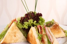 receita sanduíche turco