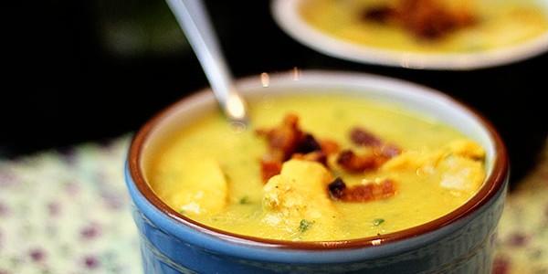 receita sopa de batata com calabresa
