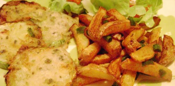 receita tofu à milanesa
