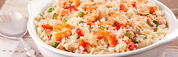 receita arroz à marinheira