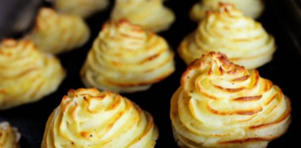 receita batatas duquesa