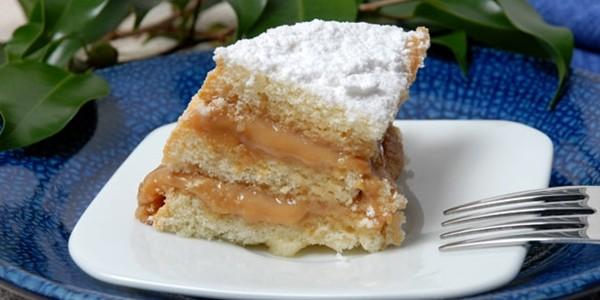 receita bolo bem casado
