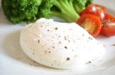 receita ovos pochê