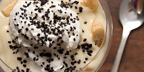 receita pavê de doce de leite