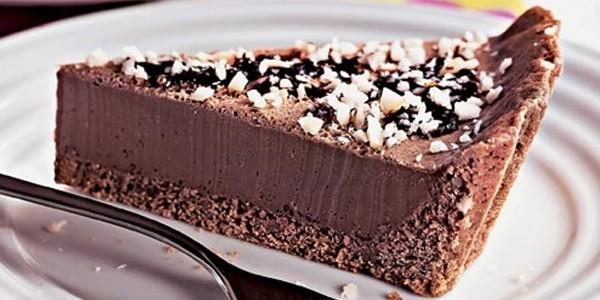 receita torta de chocolate com paçoca