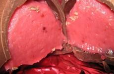receita trufas de morango