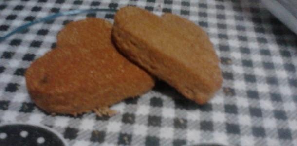 receita biscoitos de canela fácil