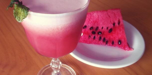 receita suco rosa