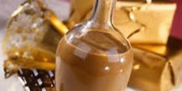 receita amarula caseira