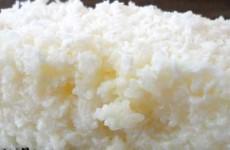 Receita Cuscus de Tapioca