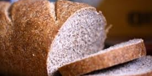receita pão de linhaça