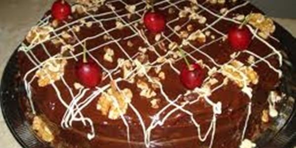 receita torta de nozes