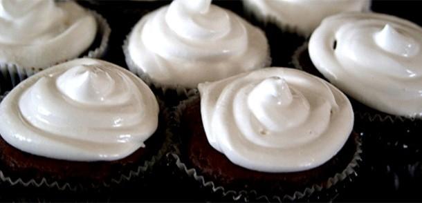 Receita Cupcake de Liquidificador